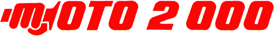 Moto 2000 – Ile de la Réunion