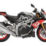 Aprilia Réunion Moto 2000