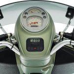 Vespa Réunion Moto 2000